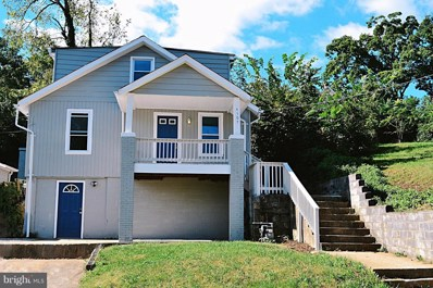 4107 Urn Street, Capitol Heights, MD 20743 - #: MDPG376626