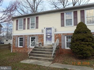 3806 Pats Terrace, Fort Washington, MD 20744 - #: MDPG376628