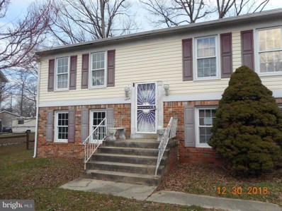 3806 Pats Terrace, Fort Washington, MD 20744 - #: MDPG376628