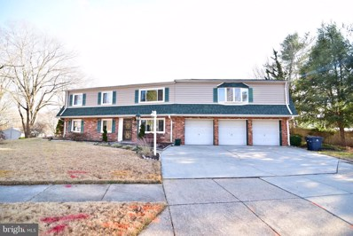 4321 Canyonview Drive, Upper Marlboro, MD 20772 - #: MDPG376728