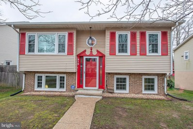 210 11TH Street, Laurel, MD 20707 - #: MDPG376778