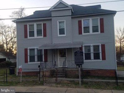 608 60TH Place, Fairmount Heights, MD 20743 - #: MDPG376780