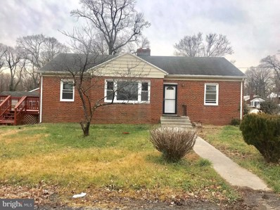 3000 West Avenue, District Heights, MD 20747 - #: MDPG376880