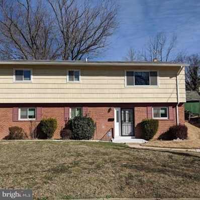 3504 24TH Avenue, Temple Hills, MD 20748 - #: MDPG376920