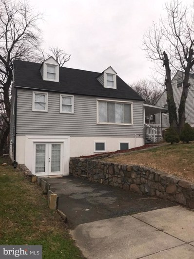6614 Patterson Street, Riverdale, MD 20737 - #: MDPG376948