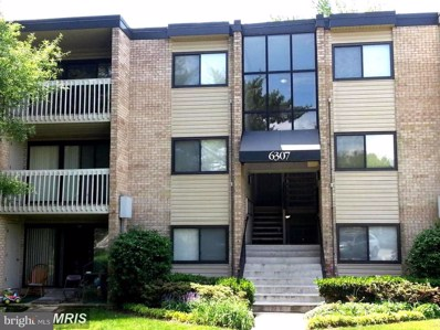6307 Hil Mar Drive UNIT 1-10, District Heights, MD 20747 - #: MDPG376950