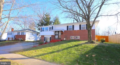 405 Hurtt Place, Fort Washington, MD 20744 - #: MDPG376962