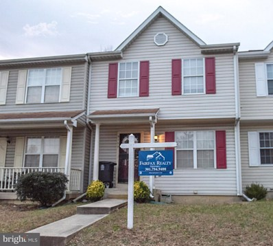 5109 Toddsbury Place, District Heights, MD 20747 - #: MDPG377044