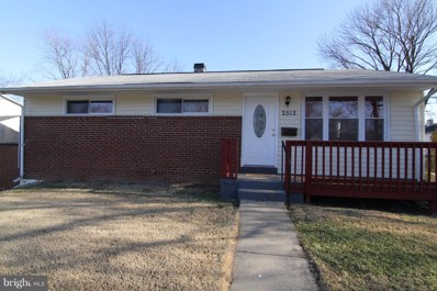 2512 Boones Lane, District Heights, MD 20747 - #: MDPG377074