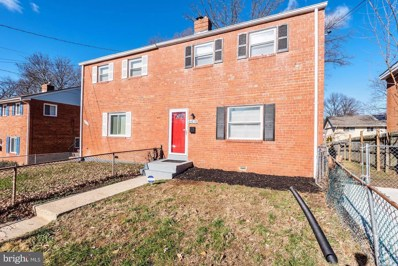 6418 Seat Pleasant Drive, Capitol Heights, MD 20743 - #: MDPG377114