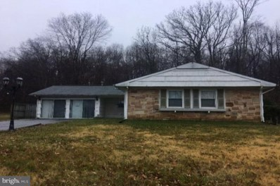 3705 Irongate Lane, Bowie, MD 20715 - #: MDPG377160