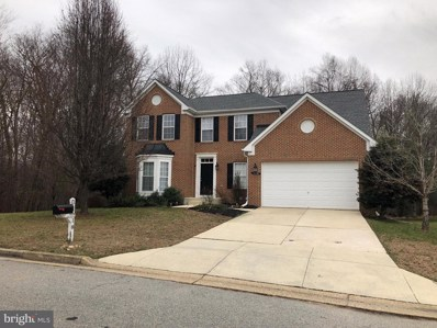 1118 Bohac Lane, Accokeek, MD 20607 - #: MDPG377174