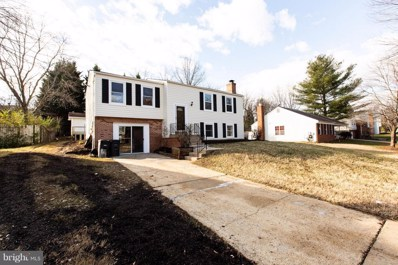 3605 Stonesboro Road, Fort Washington, MD 20744 - #: MDPG377176