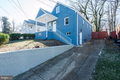 4515 Heath Street, Capitol Heights, MD 20743 - #: MDPG377194