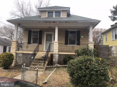 5704 Davey Street, Capitol Heights, MD 20743 - #: MDPG377208
