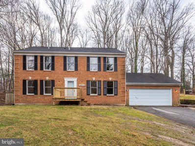 16411 Lea Drive, Bowie, MD 20715 - #: MDPG377216