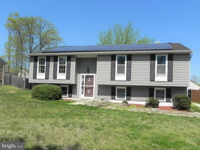 3805 Cricket Avenue, District Heights, MD 20747 - MLS#: MDPG377242