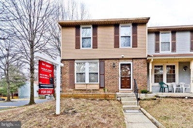 440 Shady Glen Drive, Capitol Heights, MD 20743 - #: MDPG377278