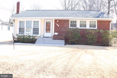 8405 Carrollton Parkway, New Carrollton, MD 20784 - #: MDPG377304