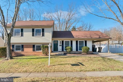 11806 Montague Drive, Laurel, MD 20708 - #: MDPG377322