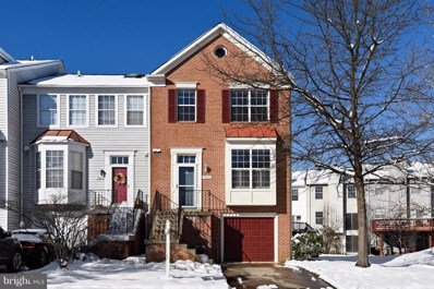 7810 Cloister Place, Greenbelt, MD 20770 - MLS#: MDPG377332