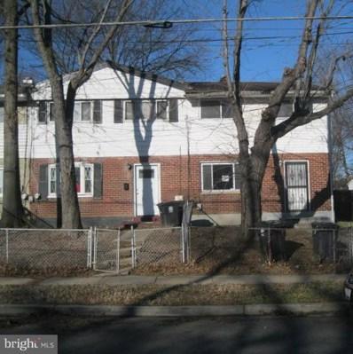 2308 Kent Village Drive, Landover, MD 20785 - #: MDPG377344