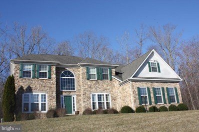 4406 Patuxent Overlook Drive, Bowie, MD 20716 - MLS#: MDPG377348