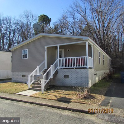 2009 Elmwood Park Drive, Capitol Heights, MD 20743 - #: MDPG377376