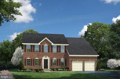 3620 Pentland Hills Drive, Upper Marlboro, MD 20774 - MLS#: MDPG377390