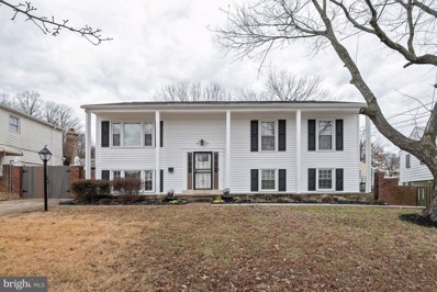 1303 Fairfield Drive, District Heights, MD 20747 - #: MDPG377426