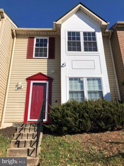 1847 Cedarwood Court, Landover, MD 20785 - #: MDPG377586