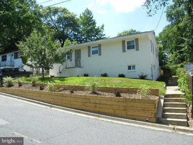 1105 Drum Avenue, Capitol Heights, MD 20743 - #: MDPG377612