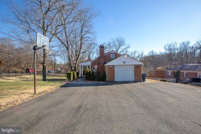 6001 Temple Hill Road, Temple Hills, MD 20748 - #: MDPG377620