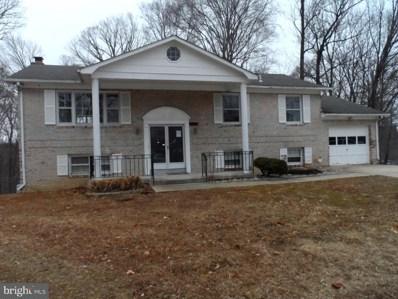 8800 Junaluska Terrace, Clinton, MD 20735 - #: MDPG377638