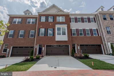 3853 Effie Fox Way, Upper Marlboro, MD 20772 - #: MDPG377662