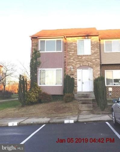 7019 Cipriano Woods Court, Lanham, MD 20706 - #: MDPG377680