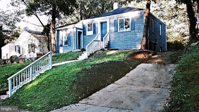 1403 Dunbar Oaks Drive, Capitol Heights, MD 20743 - #: MDPG377716