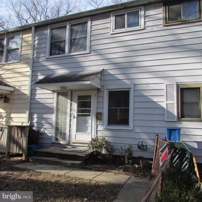 54-H  Ridge Road, Greenbelt, MD 20770 - #: MDPG377736