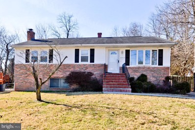 4513 Greenwood Road, Beltsville, MD 20705 - #: MDPG377754