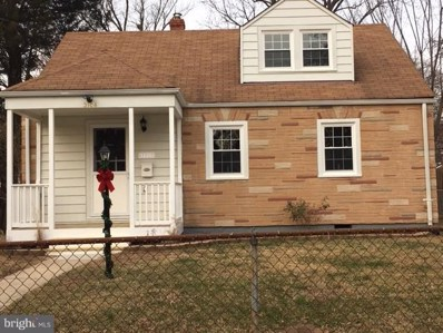 3106 Kimberly Road, Hyattsville, MD 20782 - #: MDPG377758