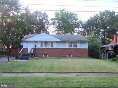 5309 Barker Place, Lanham, MD 20706 - #: MDPG377768