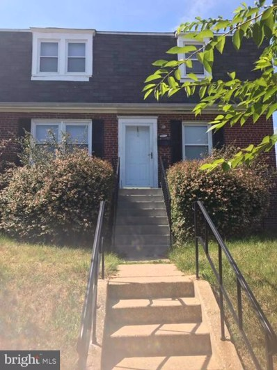 2504 Iverson Street, Temple Hills, MD 20748 - #: MDPG377778