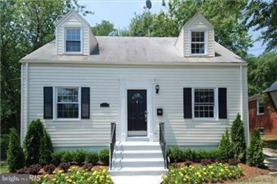 2421 Ramblewood Drive, District Heights, MD 20747 - #: MDPG377802