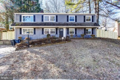 4603 Mimsey Road, Upper Marlboro, MD 20772 - #: MDPG377856