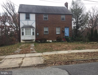 6209 Inwood Street, Cheverly, MD 20785 - #: MDPG377866