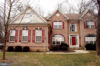 13919 Lake Meadows Drive, Bowie, MD 20720 - #: MDPG377876