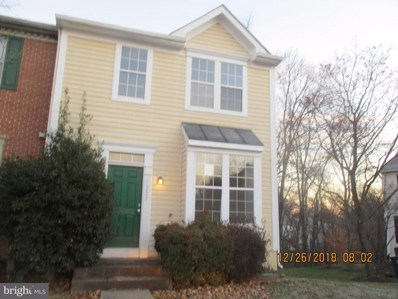 1223 Stockport Court, Bowie, MD 20721 - #: MDPG377894