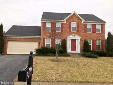 13701 VanDerbilt Way, Laurel, MD 20707 - #: MDPG377948