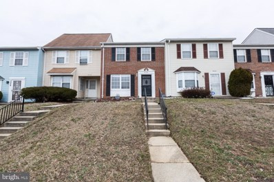 3028 Brinkley Station Drive, Temple Hills, MD 20748 - #: MDPG377954