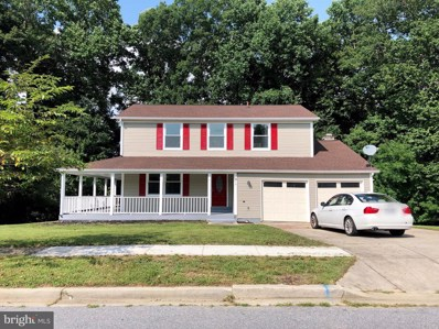 9314 Fox Run Drive, Clinton, MD 20735 - #: MDPG378038